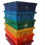 Ящики для пищевых продуктов - Архивное и складское оборудование