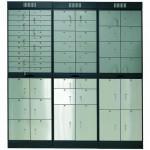 Депозитные ячейки - Архивное и складское оборудование