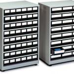 Кассетницы TRESTON с повышенным числом ячеек - Архивное и складское оборудование