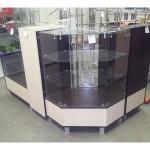 Прилавки и витрины серии Кармен - Архивное и складское оборудование