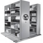 Медицинские стеллажи серии СТМ МА - Архивное и складское оборудование
