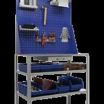 Верстаки серии Garage - Архивное и складское оборудование