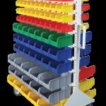 Передвижные системы V - Архивное и складское оборудование