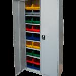 Системы хранения на основе шкафов серии V - Архивное и складское оборудование