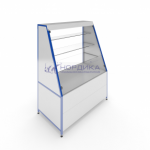 Торговая мебель НОРДИКА - Архивное и складское оборудование