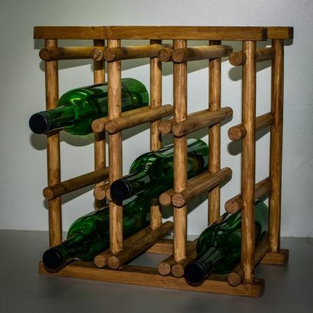 Стеллаж винный 9 - Архивное и складское оборудование