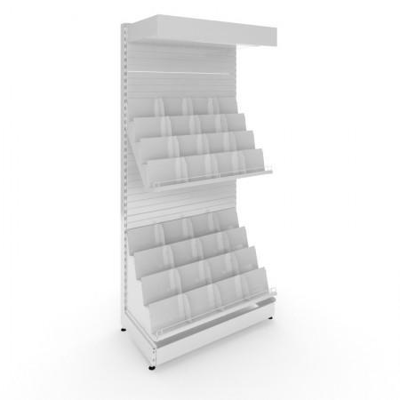 Стеллаж журнальный - Архивное и складское оборудование
