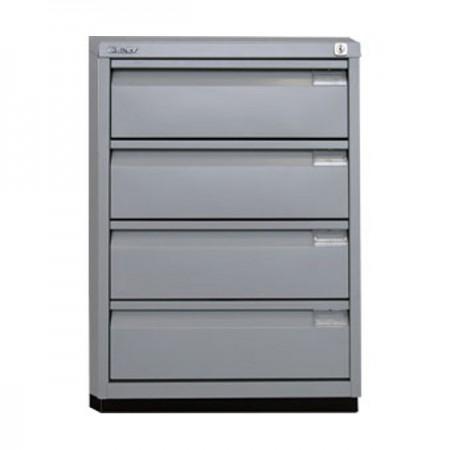 BISLEY MS4E - Архивное и складское оборудование