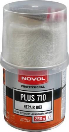 Ремонтный комплект для бамперов NOVOL pro PLUS 710 - Архивное и складское оборудование