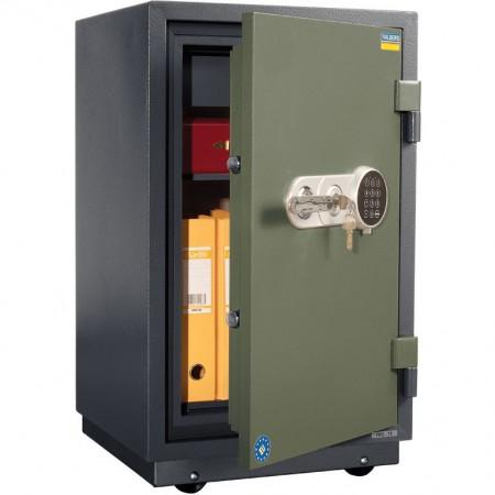 VALBERG FRS-80.T-EL - Архивное и складское оборудование