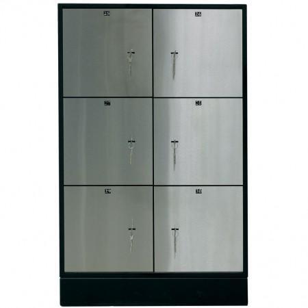 VALBERG DB-6* - Архивное и складское оборудование