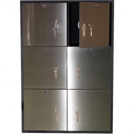 VALBERG DB-6S* - Архивное и складское оборудование