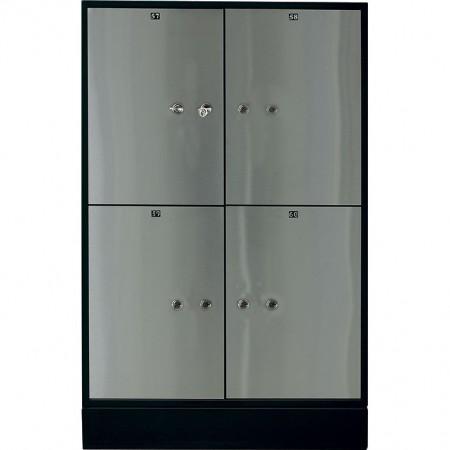 VALBERG DB-4S.DGL* - Архивное и складское оборудование