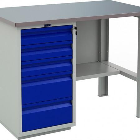 WT120.WD5/F1.000 - Архивное и складское оборудование