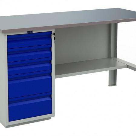 WT160.WD5/F1.000 - Архивное и складское оборудование