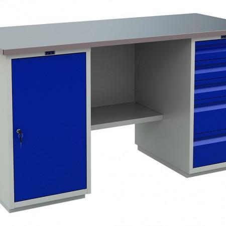 WT160.WD1/WD5.000 - Архивное и складское оборудование