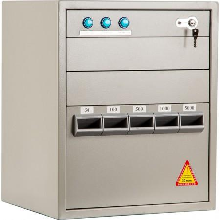 VALBERG TCS 110 А с аккумулятором - Архивное и складское оборудование