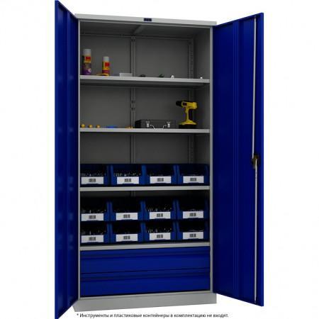 TC-1995-004020 - Архивное и складское оборудование