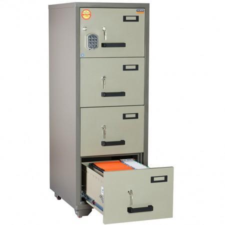 VALBERG FC 4E-KK - Архивное и складское оборудование