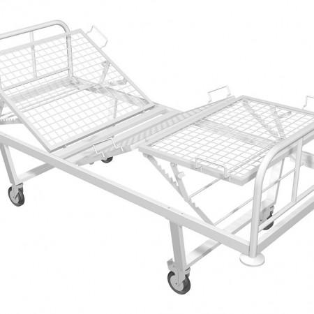 Кровать функциональная КМ-03 - Архивное и складское оборудование