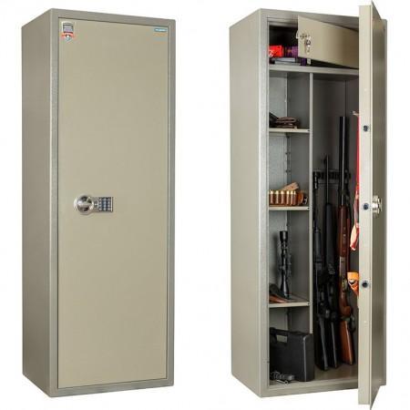 VALBERG САПСАН-4 EL - Архивное и складское оборудование