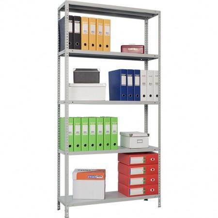 СТМ MS 220/100х30/6 (6 полок) - Архивное и складское оборудование