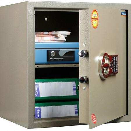 VALBERG ASM 46 EL - Архивное и складское оборудование