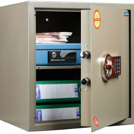 VALBERG ASM 46 EL-A - Архивное и складское оборудование