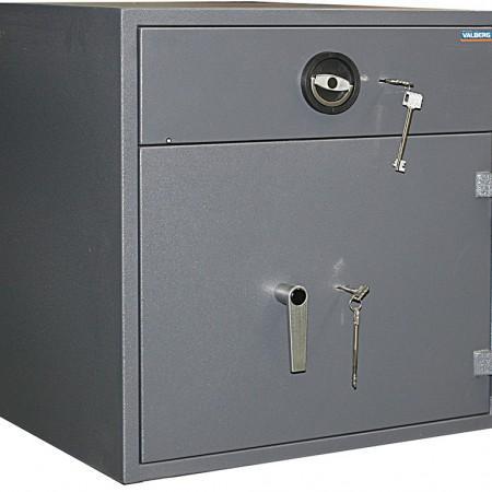 VALBERG DSC 67 KK - Архивное и складское оборудование