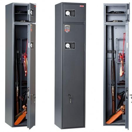 AIKO БЕРКУТ-150/2 EL - Архивное и складское оборудование