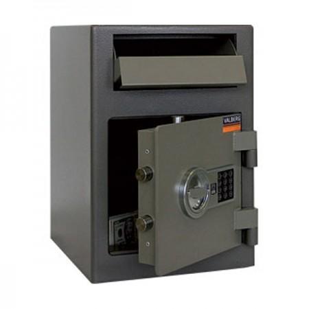 Сейф VALBERG ASD-19 EL - Архивное и складское оборудование