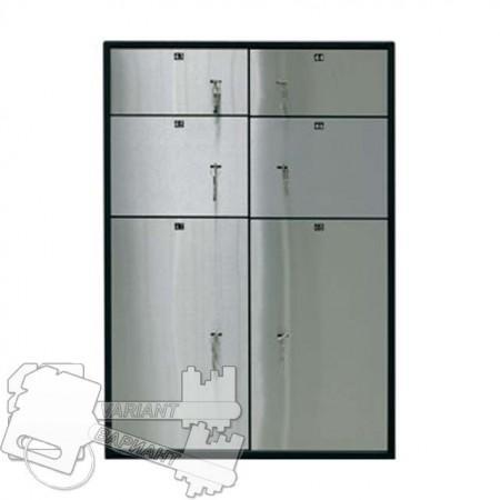 VALBERG DB-6/3S* - Архивное и складское оборудование