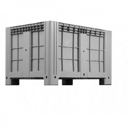 11.601F.C10 iBox - Архивное и складское оборудование
