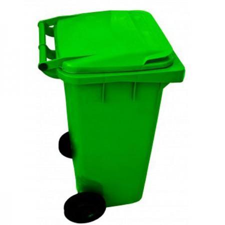 Контейнер для мусора 120л - Архивное и складское оборудование