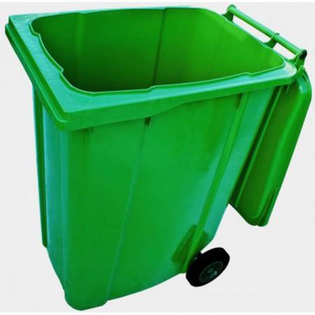 Контейнер для мусора 360л - Архивное и складское оборудование