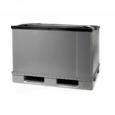 Универсальный полимерный контейнер PolyBox 700 - Архивное и складское оборудование