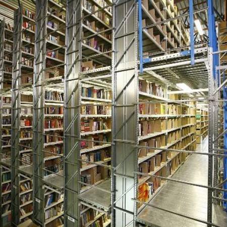 Мезонин - Архивное и складское оборудование