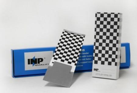 INP Бумажная тест-пластина  - Архивное и складское оборудование