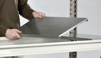 Настил. Модель 3 - Архивное и складское оборудование