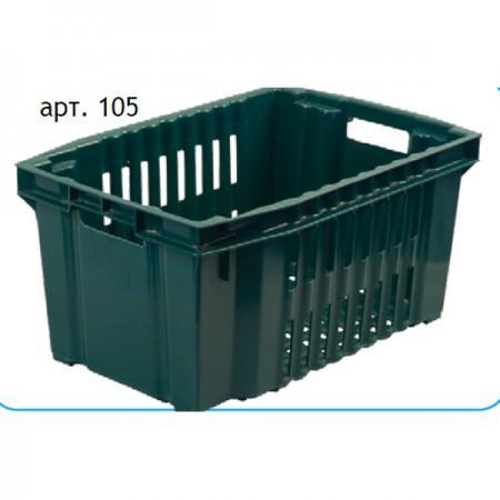 Ящик овощной, арт.105 - Архивное и складское оборудование