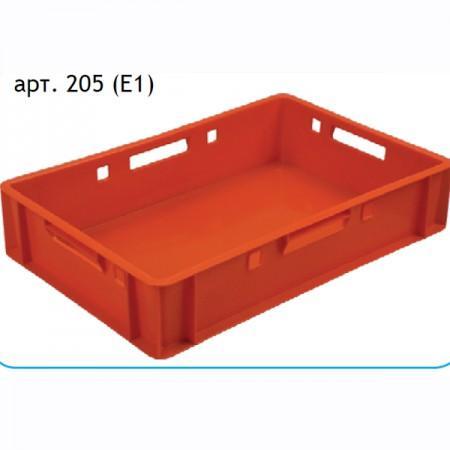 Ящик мясной Е1 - Архивное и складское оборудование