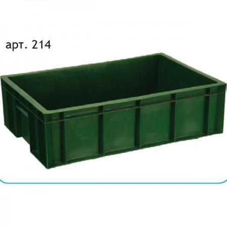 Ящик под полуфабрикаты - Архивное и складское оборудование