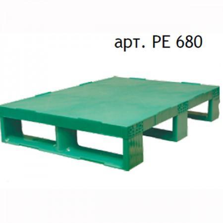 PE 680 - Архивное и складское оборудование