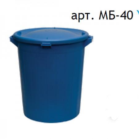 МБ-40 - Архивное и складское оборудование