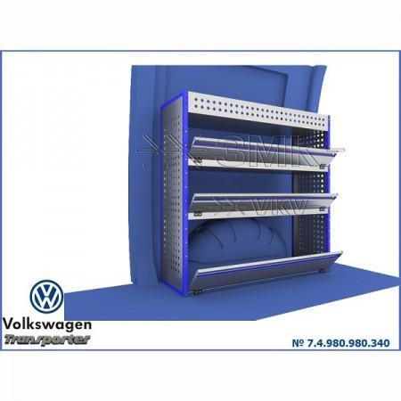 7.4.980.980.340 - Архивное и складское оборудование