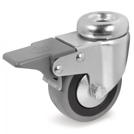 Колесо аппаратное Tellure Rota 377103 - Архивное и складское оборудование