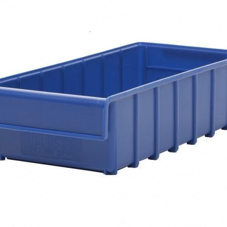 Ящик пластиковый Практик 400x185x100 - Архивное и складское оборудование