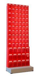 Стойка напольная Стелла-техник 404-00-10-03 - Архивное и складское оборудование