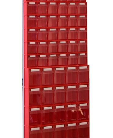 Стойка напольная Стелла-техник 405-05-05-05 - Архивное и складское оборудование