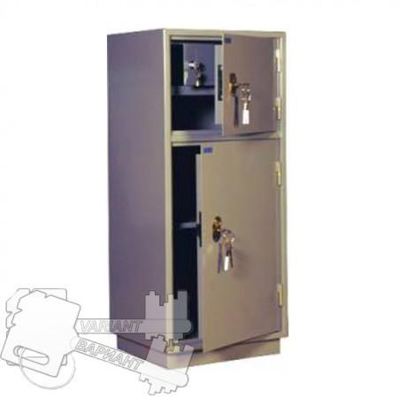 КБC 042 Т - Архивное и складское оборудование